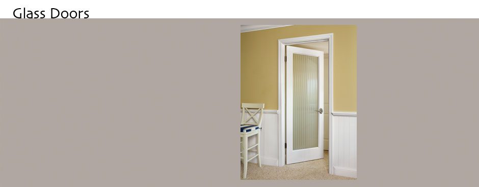 Interior Door Closet Company West Los Angeles La L A 90025 Gl Doors