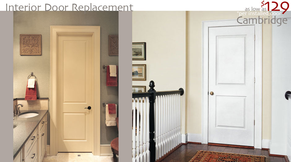 Cambridge; Continental; Rockport; Cambridge ... & Interior Door \u0026 Closet Company | Interior Doors Large Image Slide ... Pezcame.Com