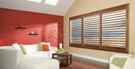 Interior Window Shutters